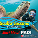 PADI General eLearning Online Class
