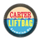 "Carter Lift Bag Spear Fishing Floats w/ CO2 (45"" x 4"" diameter)"